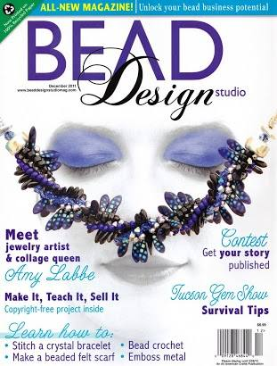 Bead design studio Dec 2011