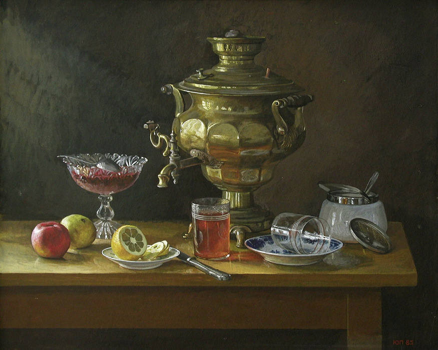 Современная живопись - Разное - Страница 2 3594302_m