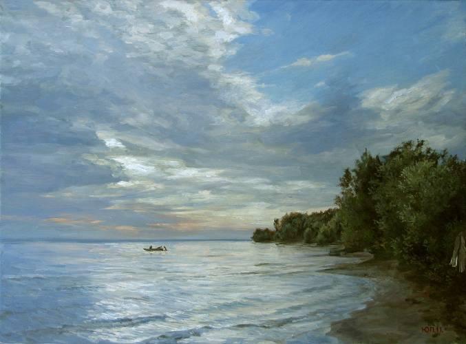 Современная живопись - Разное - Страница 2 3594301_m