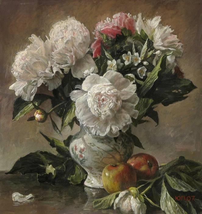 Современная живопись - Разное - Страница 2 3594299_m