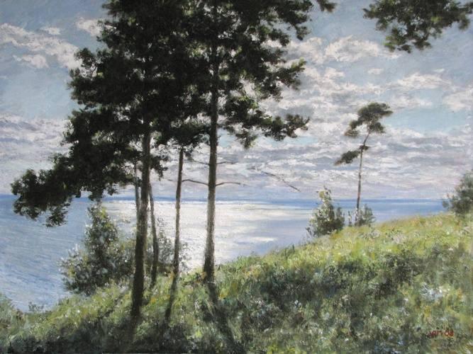 Современная живопись - Разное - Page 2 3594320_m