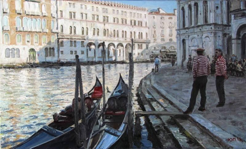 Современная живопись - Разное - Страница 2 3595277_m