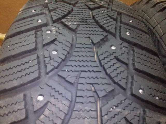 Continental conti4x4icecontact xl, m+s