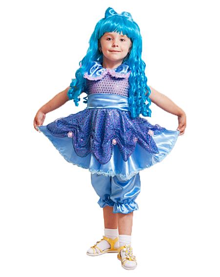 Sillytone Новогодние костюмы для детей и взрослых. Мальвина... - photo#19