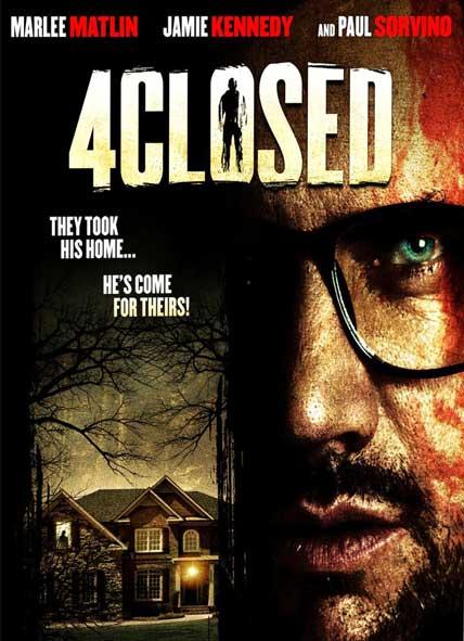 Продано за долги / 4Closed (2013) WEB-DLRip-AVC | L1