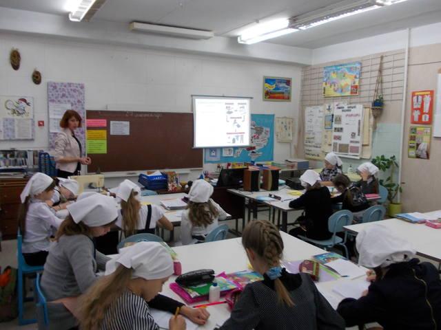 Дотримання вимог з техніки безпеки під час навчально-виховного процесу в системі роботи вчителя