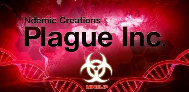 Plague Inc. v1.6.3.2 + Mod ��� Android (2013/RUS/ENG)