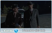 Город гангстеров - 1 сезон / Mob City (2013) WEB-DLRip + WEB-DL