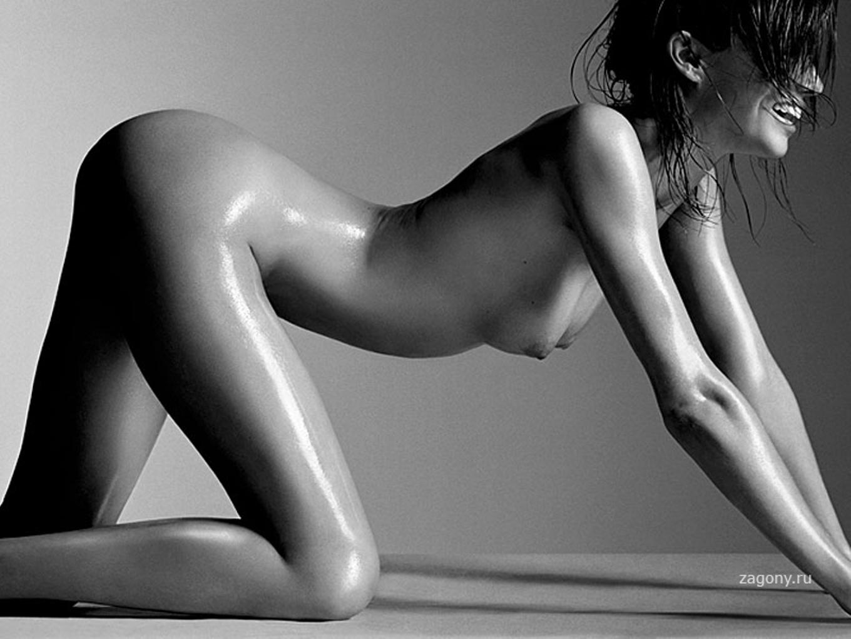Фото моделей обнаженных девушек 12 фотография