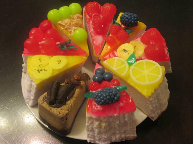 Торты фото ресторан петровский азов торты