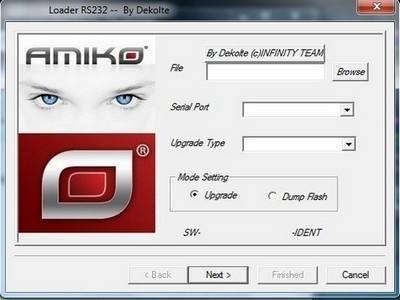 Cómo Resucitar Amiko MiniHD Combo