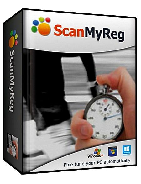 ScanMyReg v2.1 Final + Portable by Valx [2013,MlRus]