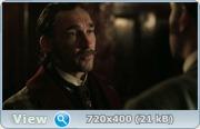 Улица потрошителя - 2 сезон / Ripper Street (2013) HDTVRip + HDTV 720