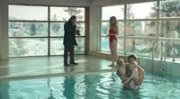 Лиллехаммер - 2 сезон / Lilyhammer (2013) HDTV+ HDTVRip