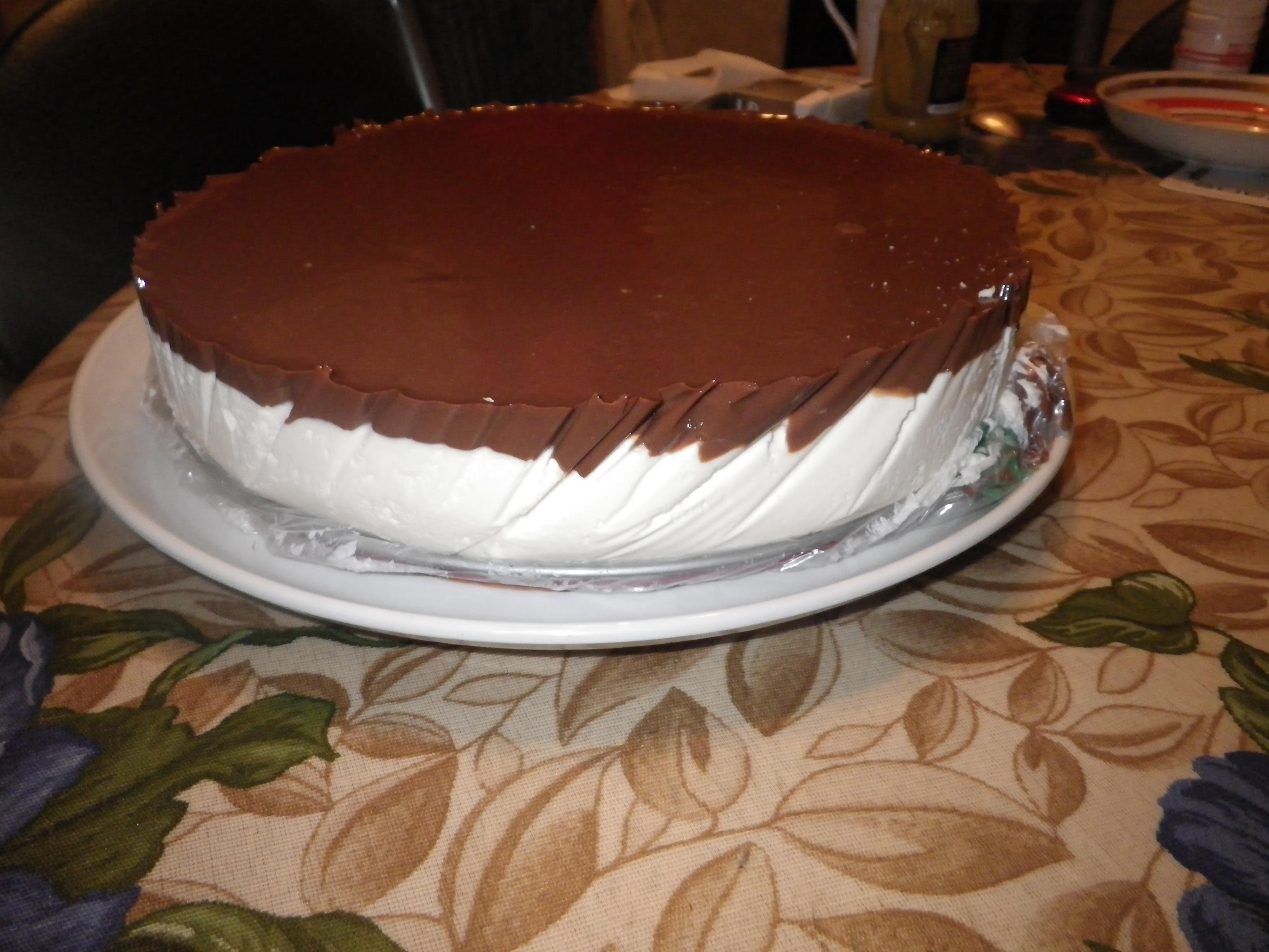 Десерт «Птичье молоко» из сметаны - пошаговый рецепт с фото
