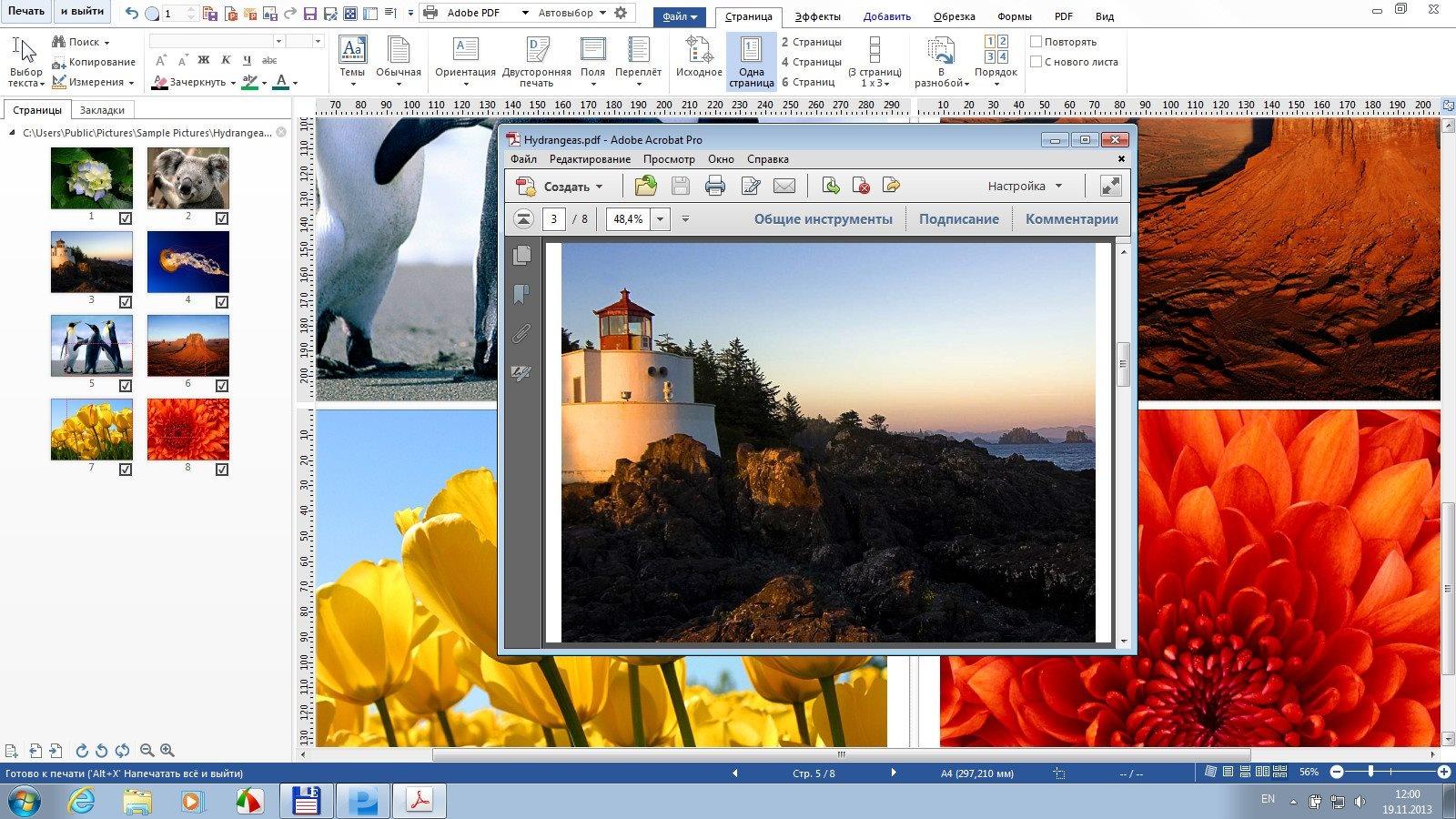 Скачать priPrinter Professional v6.1.2.2316 Final + RePack ...