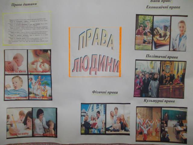 Всеукраїнському тиждень права