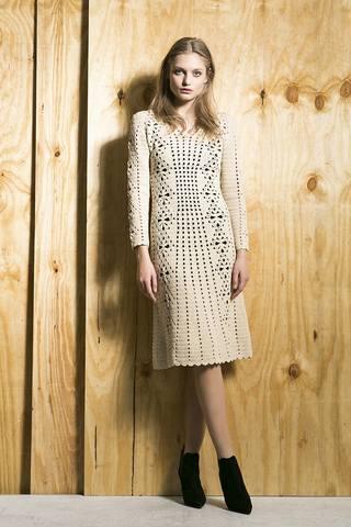 方格花美衣美裙(19) - 柳芯飘雪 - 柳芯飘雪的博客