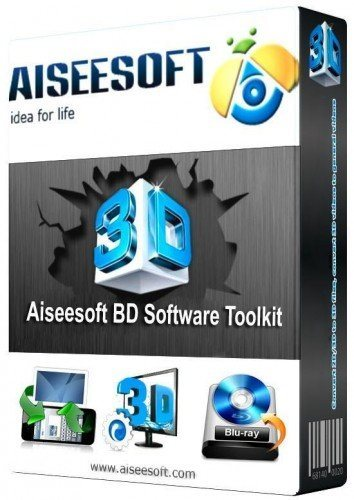 Aiseesoft BD Software Toolkit.7.2.28.39586 Multilingual