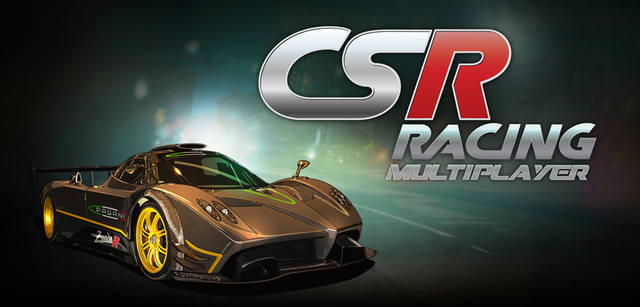 CSR Racing v1.8.1 + Mod (много денег) + Кэш (2014/RUS/ENG/Android)