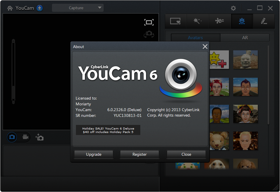 Cyberlink Youcam 5 Торрент