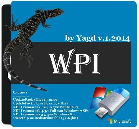 WPI by Yagd (Yagd BS Post Installer v.1.2014)