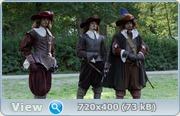 Три мушкетёра (2013) HDTVRip + SATRip