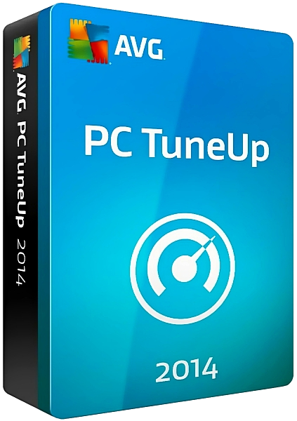 AVG PC TuneUp 2014 v14.0.1001.295 RePack by KpoJIuK + Portable by Punsh
