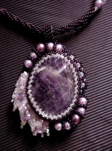 фиолет коралл3