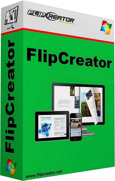 FlipCreator Global Edition v4.6.2.5