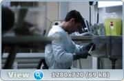 Спираль - 1 сезон / Helix (2014) WEB-DLRip + WEBDL
