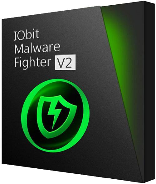 IObit Malware Fighter Pro v2.4.1.14 Final
