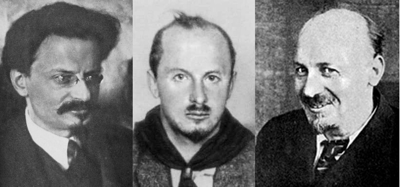 what was the significance of lenin and trotsky Within five years of vladimir lenin's death in 1924, joseph stalin was the government of the soviet unionto justify his régime, stalin used the book concerning questions of leninism (1926), his compilation of marx and lenin, which presented marxism-leninism as a separate ideology (stalinism) which he then established as the official state ideology of the soviet union.