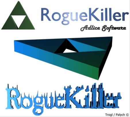 RogueKiller 8.8.1