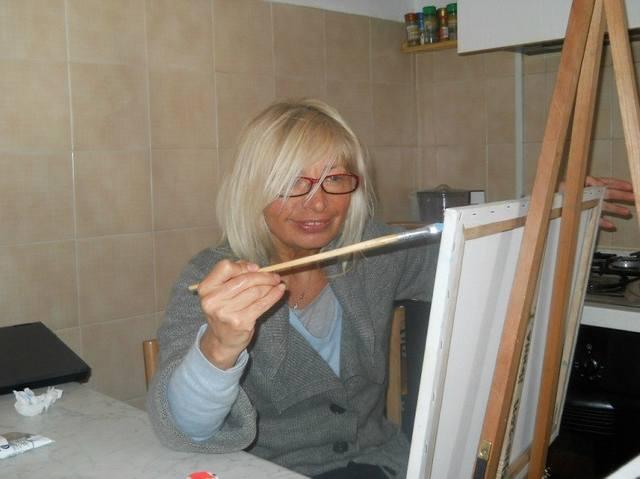 Irina Tiakina