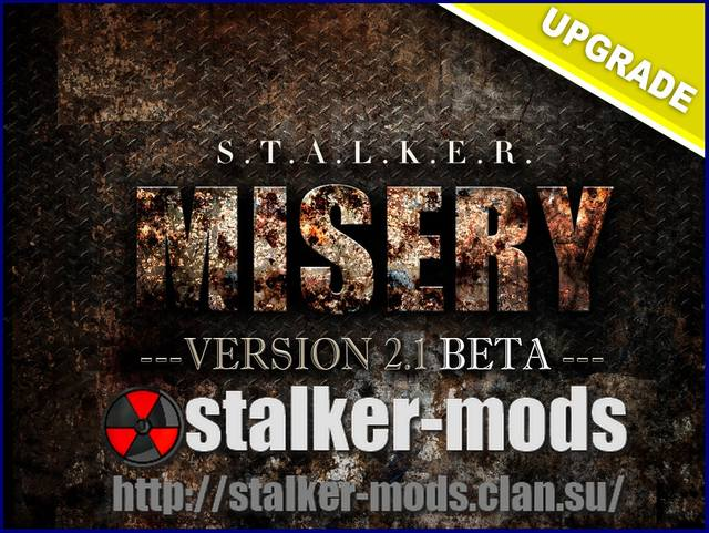MISERY 2.1 BETA