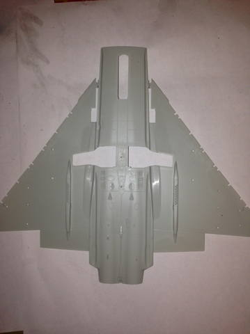 Самолет Eurofighter TYPHOON (Revell) 1/48  4000699_m