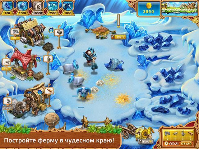 Весёлая ферма 2 v 1 18 rus 2011 android скачать торрент.
