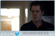 ������������� - 2 ����� / The Following (2014) WEBDLRip + WEBDL