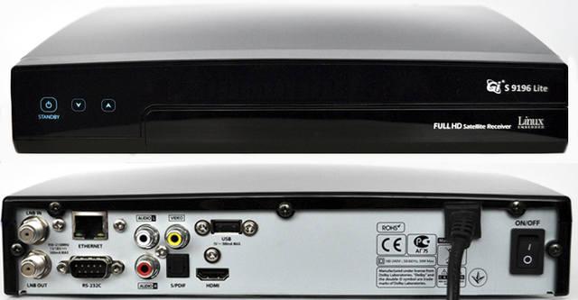 Gi HD S9196 Lite