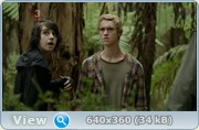 Потерянные - 1 сезон / Nowhere Boys (2013) HDTVRip