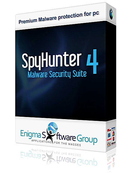 SpyHunter 4.17.6.4336 (2014/PC)