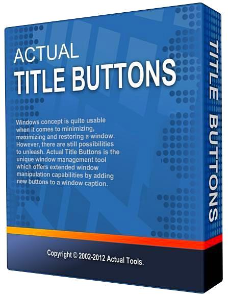 Actual Title Buttons v8.1 Final