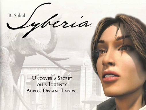 Syberia Full v1.0.3 + Кэш (Полностью русская локализация) (2014/RUS/ENG/RePack/Android)