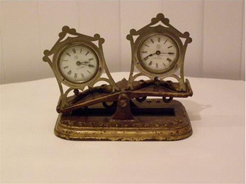 Шахматные часы
