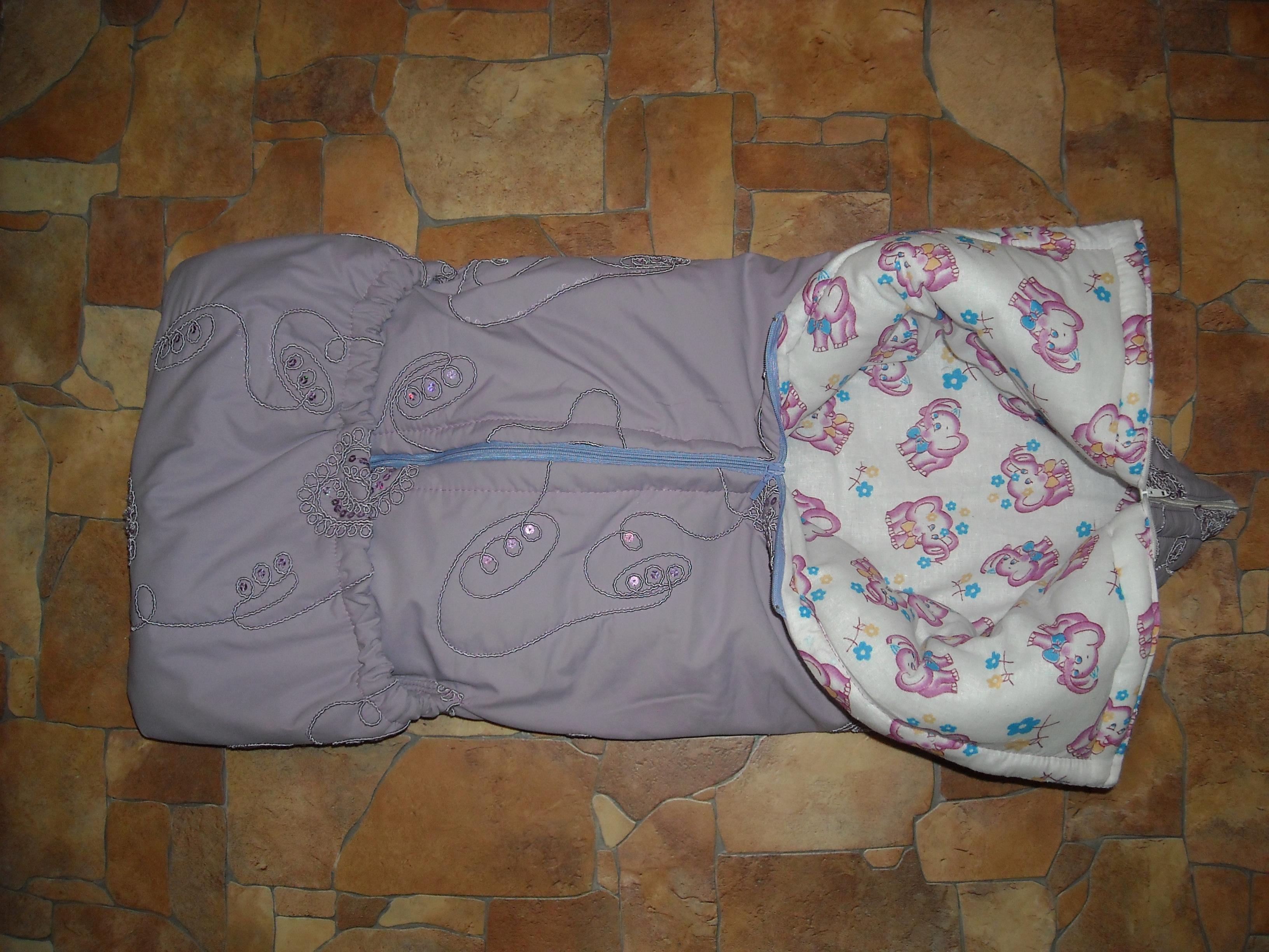 Сшить одеяло для новорожденного на синтепоне 118
