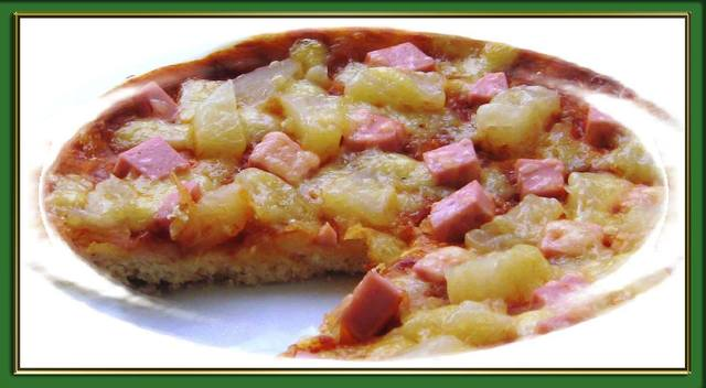 Пицца в мультиварке Бранд 701 4137888