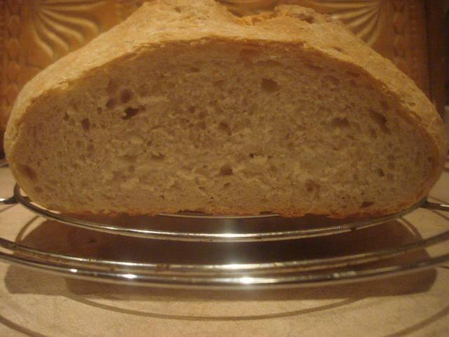 Кубинский хлеб (в духовке)
