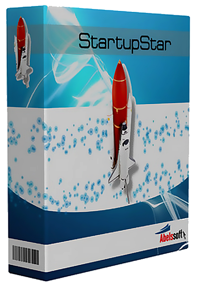 Abelssoft StartupStar 2014 v6.1 Retail [2014,MlRus]