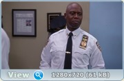 Бруклин 9-9 - 1 сезон / Brooklyn Nine-Nine (2013) WEBDLRip + WEBDL
